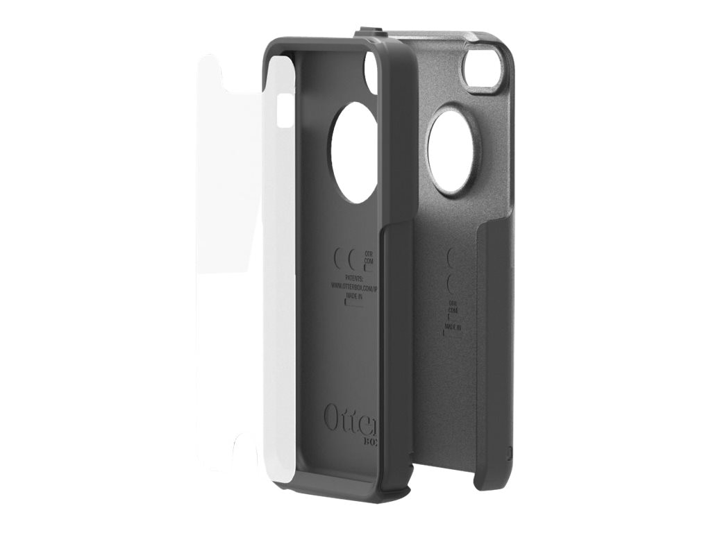 OtterBox Defender for iPhone 5C, Black