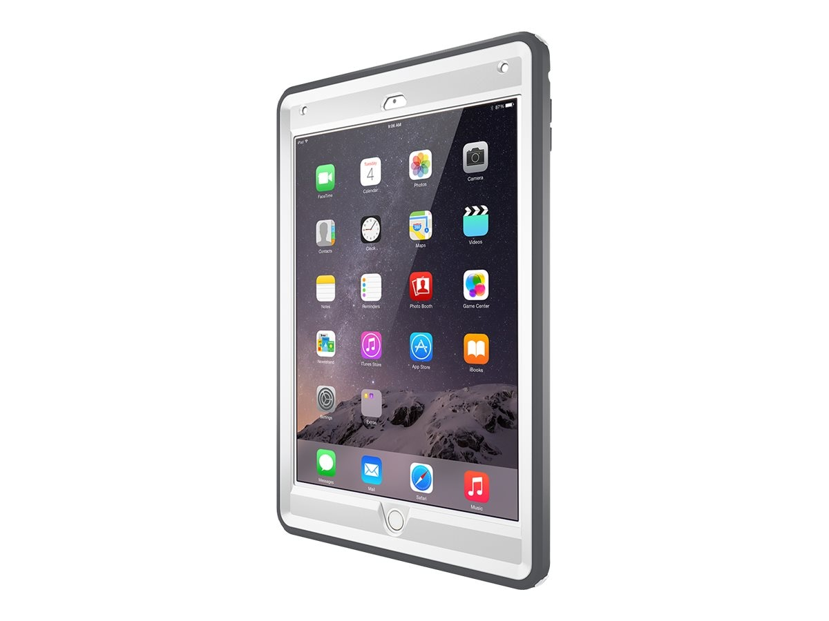 OtterBox Defender Pro Pack for iPad Air 2, Glacier