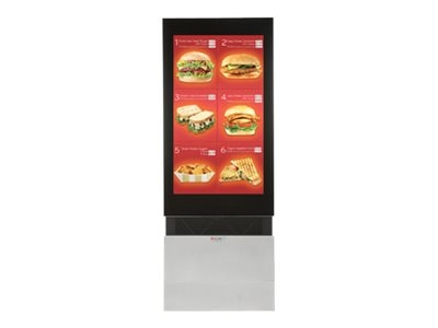 LG 55 BoldVu LED-LCD Outdoor Display, Landscape