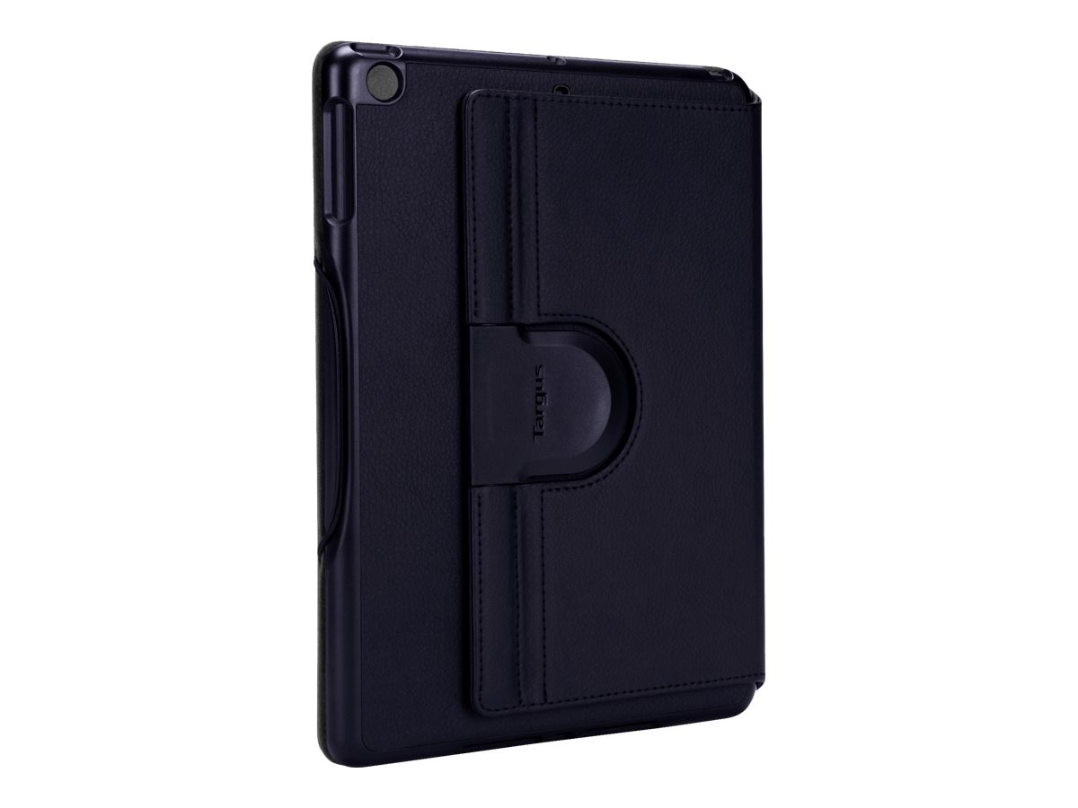 Targus Versavu for iPad Air 5th Generation 9.7, Midnight Blue, THZ19601US