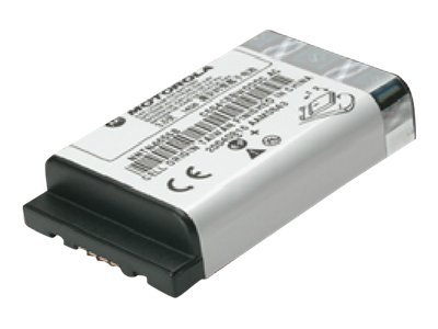 Motorola DTR410 High Capacity Lithium Ion Battery, 53964, 9827741, Batteries - Other