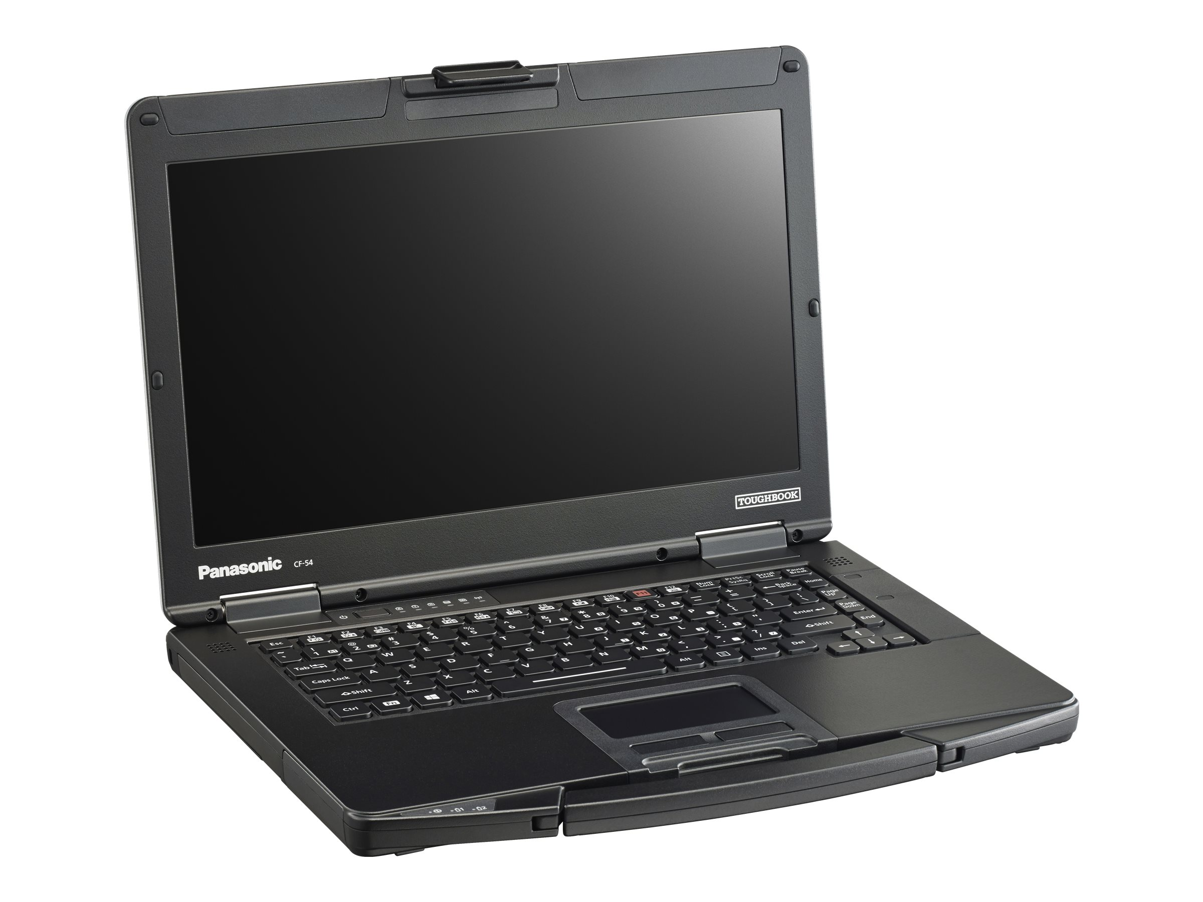 Panasonic Toughbook 54 2.4GHz Core i5 14in display, CF-54F9885VM