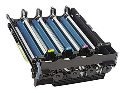 Lexmark 700Z1 Black Imaging Kit, 70C0Z10, 15062845, Toner and Imaging Components