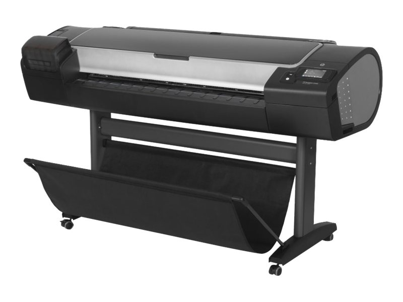 HP Designjet Z5400 44 PostScript ePrinter w  Encrypted Hard Disk, E1L21B#BCB, 16186612, Printers - Large Format