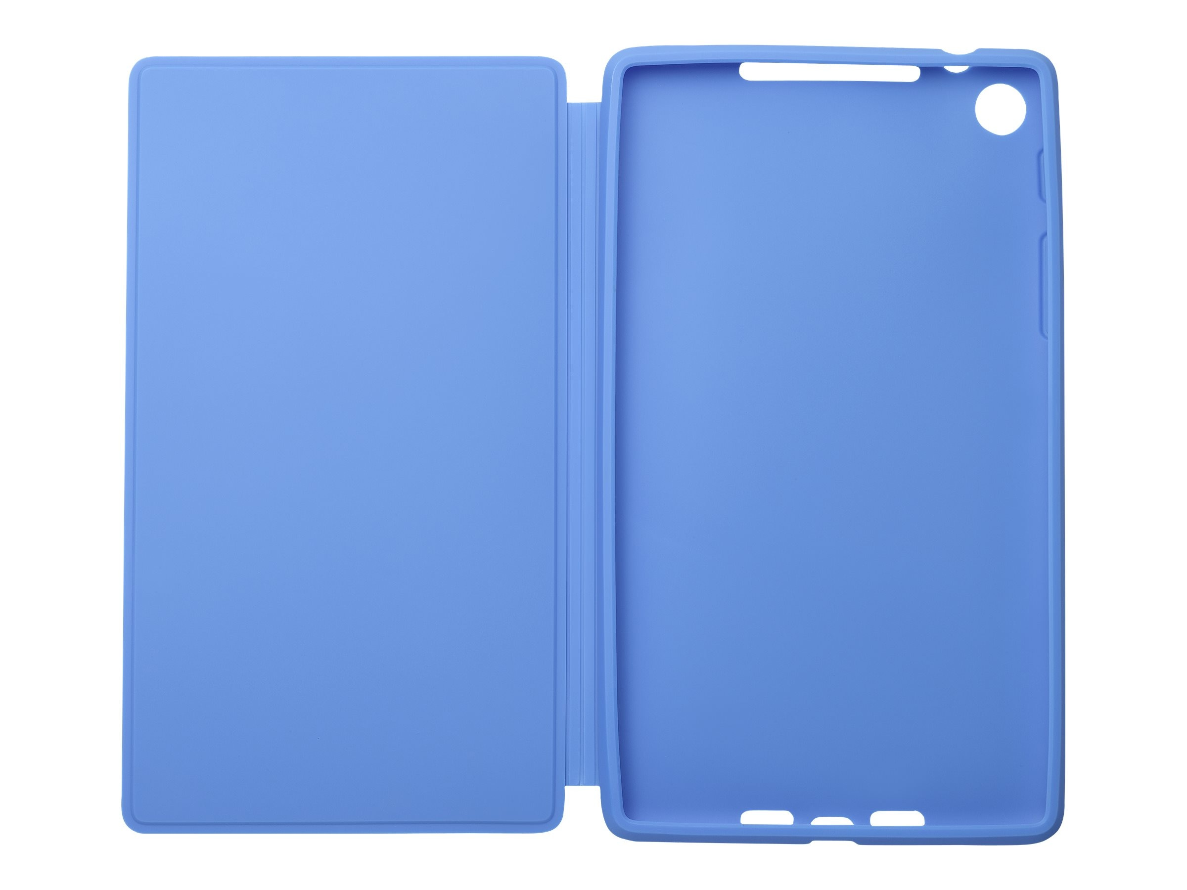 Asus Travel Cover for 2013 Nexus 7, Light Blue, 90-XB3TOKSL001N0-