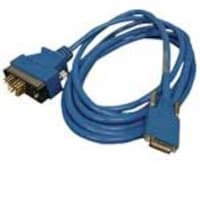 Transition RS530 to 26-pin DCE Converter Cable, 9.8ft., 530DCE-3, 4931654, Cables