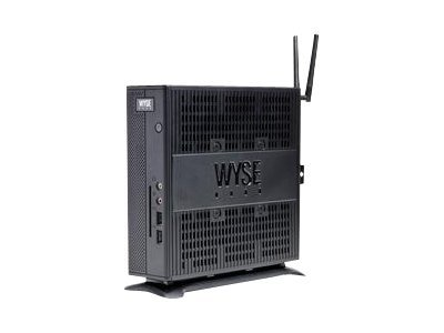 Wyse Z90DE7 Thin Client 1.65GHz 2GB RAM 4GB Flash Smart Card, 909716-01L