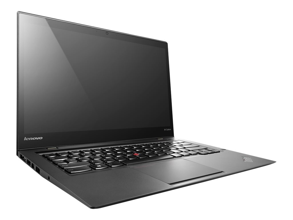 Lenovo ThinkPad X1 Carbon 2.6GHz Core i7 14in display, 20BT000XUS