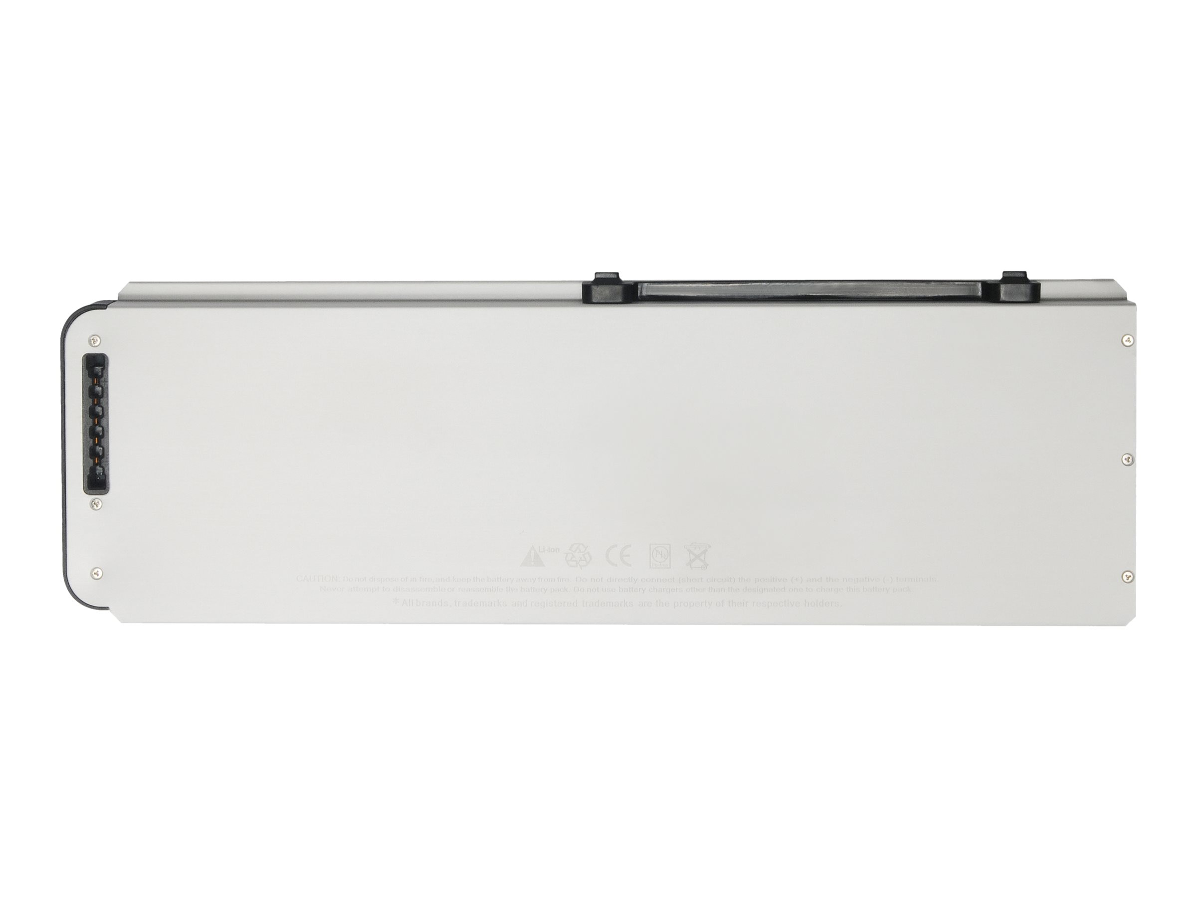 BTI 3-Cell Battery MacBook Pro 15 15.4 Aluminum MB470J A MB470LL A, A1281-BTI, 31283664, Batteries - Notebook
