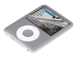 Belkin ClearScreen Overlay for iPod nano 3G, F8Z216, 8531800, Digital Media Player Accessories - iPod