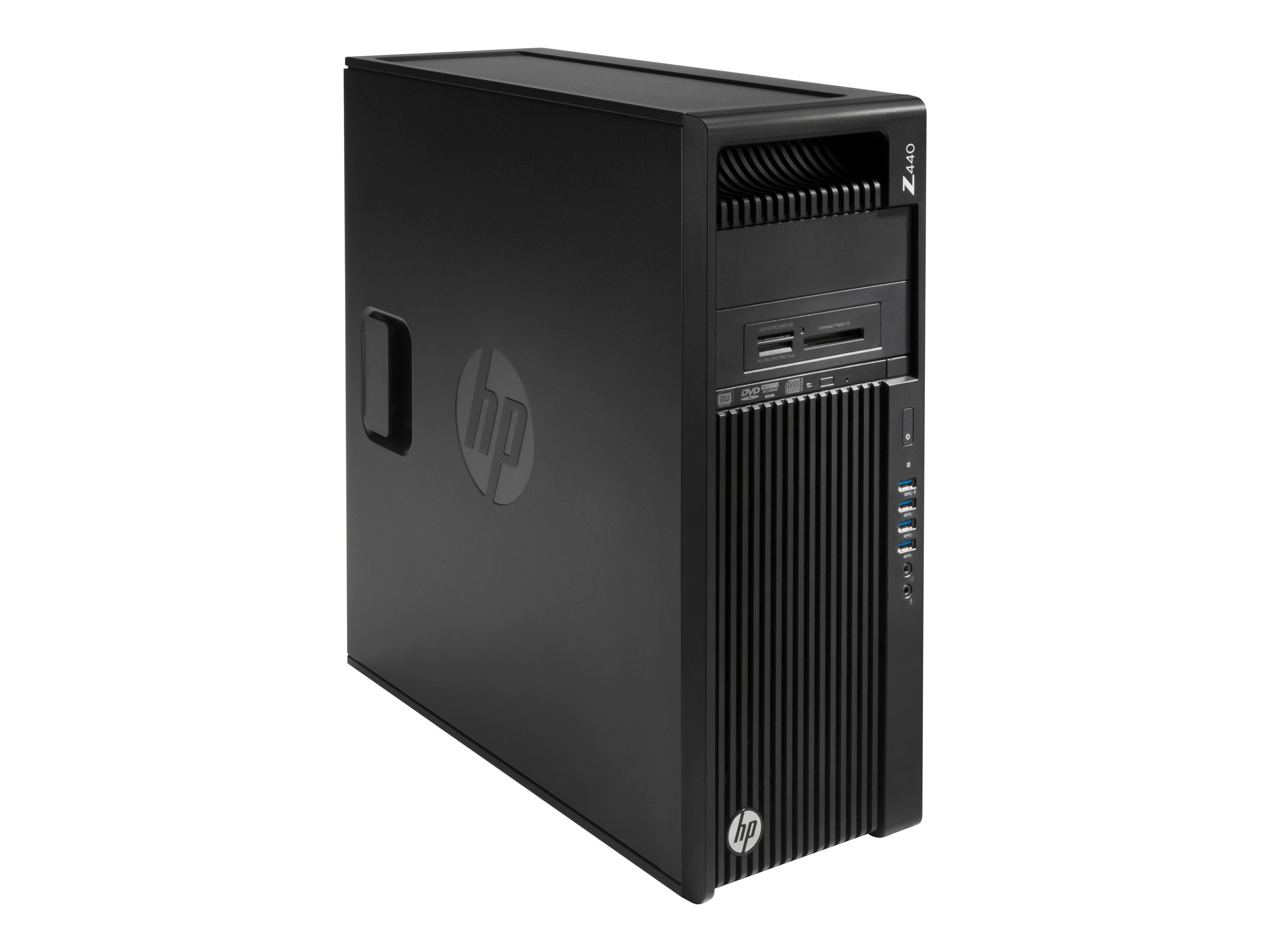 HP Z440 3.6GHz Xeon Microsoft Windows 7 Professional 64-bit Edition   Windows 10 Pro, W9Z10UT#ABA