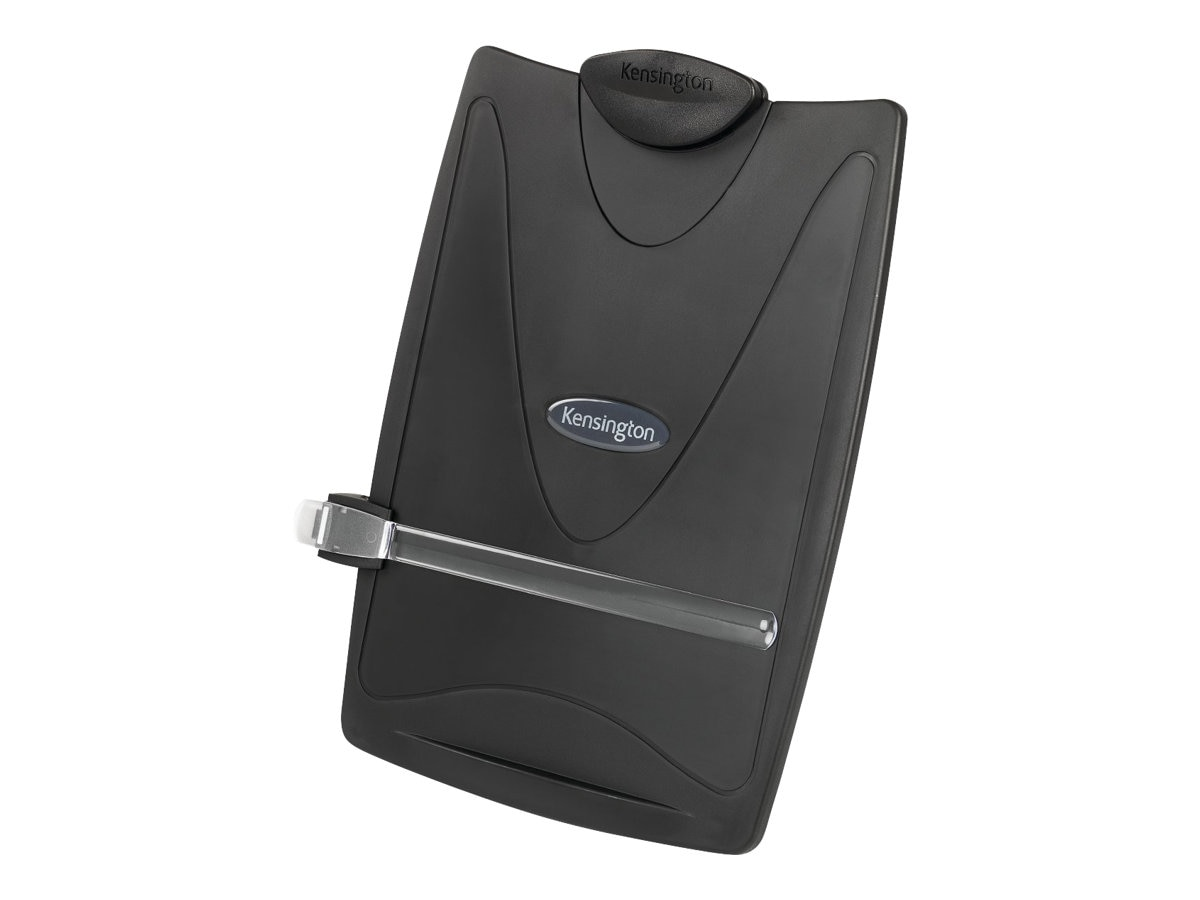 Kensington InSight Plus Easel Copyholder, Charcoal