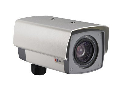 Acti KCM-5211E 18x Network Camera, KCM-5211E, 14701422, Cameras - Security