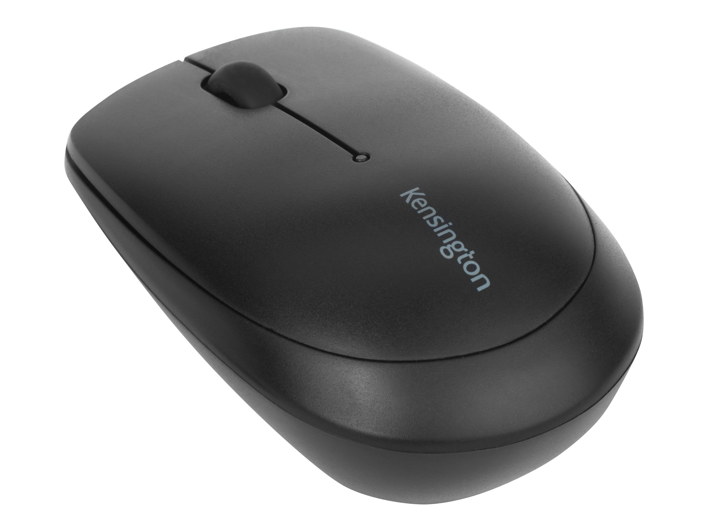 Kensington Pro Fit Bluetooth Mobile Mouse, Black, K72451WW