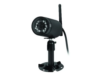 Uniden IP Indoor Outdoor Video Surveillance Camera
