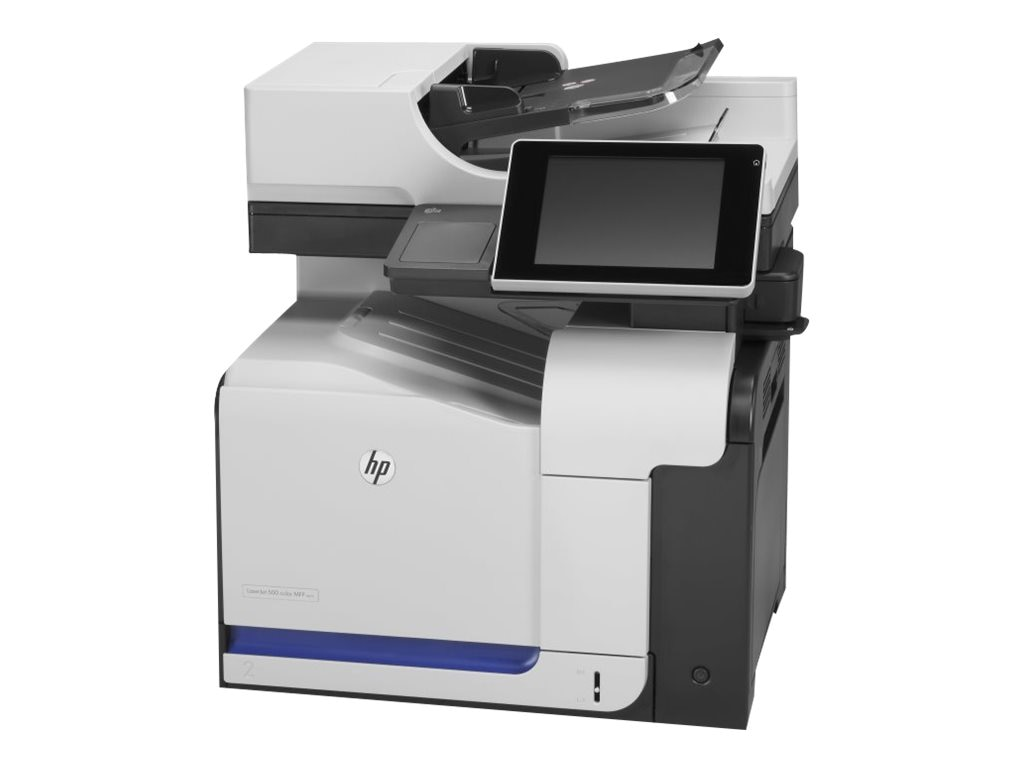 Refurb. HP LaserJet Enterprise 500 Color MFP M575f, CD645AR#BGJ, 16452554, MultiFunction - Laser (color)
