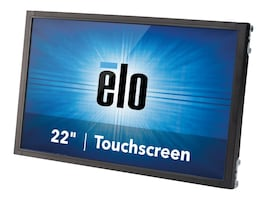 ELO Touch Solutions 22 2243L Full HD LED-LCD Open-Frame Touchscreen Monitor, E059181, 13632103, Monitors - Touchscreen