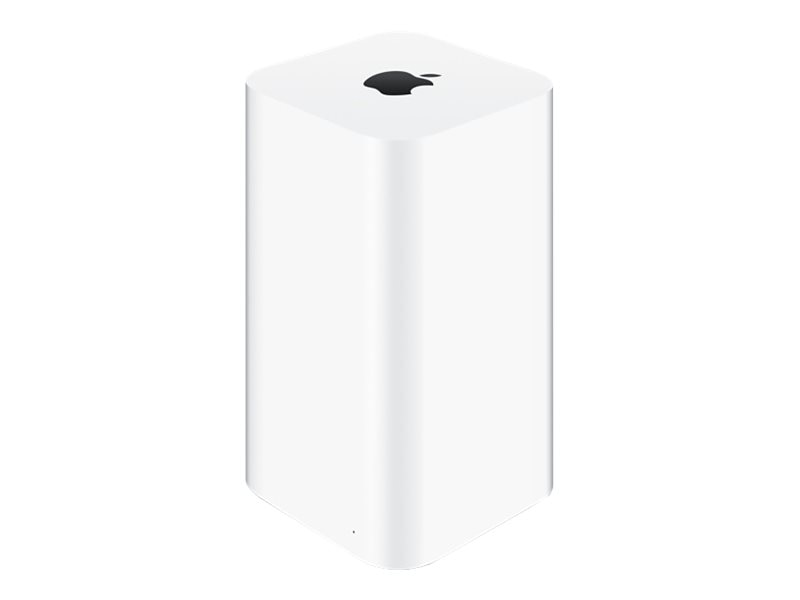 Apple AirPort Extreme (802.11ac, 2013), ME918LL/A, 15903288, Wireless Routers