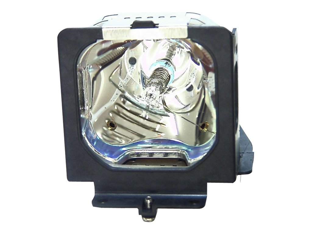 V7 Replacement Lamp for PLC-XE20, PLC-XL20, VPL651-1N, 17258526, Projector Lamps