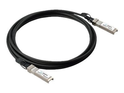 Axiom SFP+ to SFP+ Active Twinax Cable, 3m, AP819A-AX