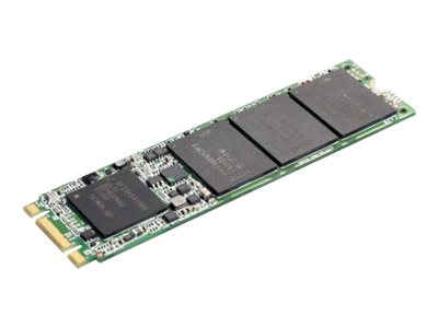 Lenovo 256GB ThinkCentre PCIe OPAL 2.0 TLC M.2 Internal Solid State Drive, 4XB0P01014