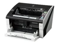 Fujitsu fi-6800 Color Duplex High-Volume Production Scanner, 130ppm, 600dpi Optical, 500pg ADF, Energy Star