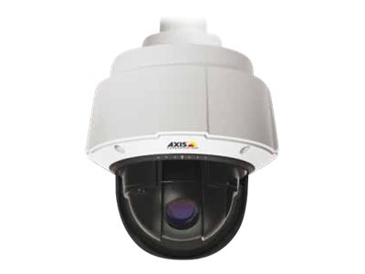 Axis Q6044-E 60Hz PTZ Dome Camera, Black, 0572-034, 31635658, Cameras - Security