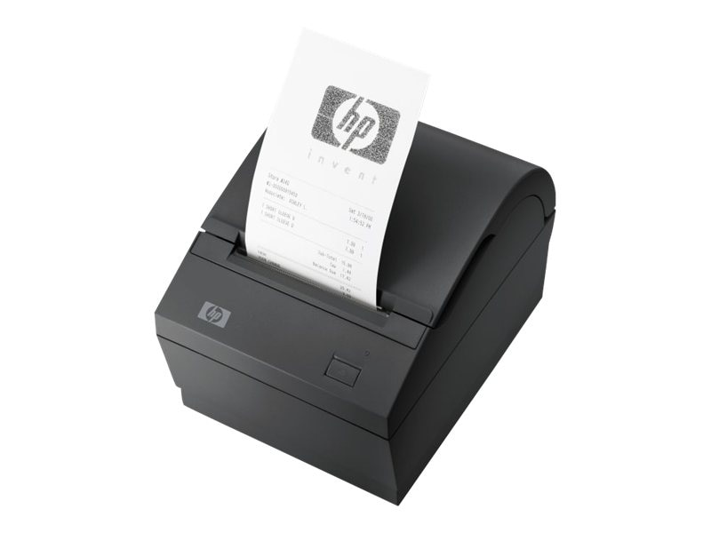 HP USB Receipt Printer, FK224AA, 9276425, Printers - POS Receipt