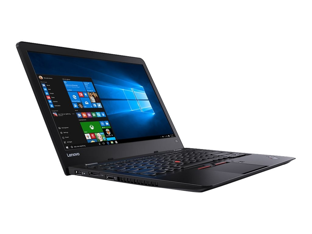 Lenovo TopSeller ThinkPad 13 2.3GHz Core i5 13.3in display, 20GJ0014US