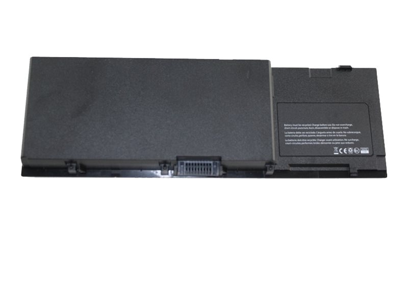 V7 9-Cell Battery for Dell Precision M6500 312-0212 8M039 WG337, DEL-M6500V7