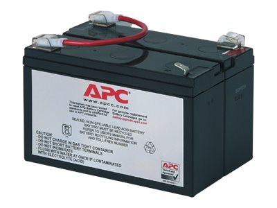 APC Replacement Battery Cartridge #3 for BK450, BK520, BK575, BK600 and BK650 models, RBC3