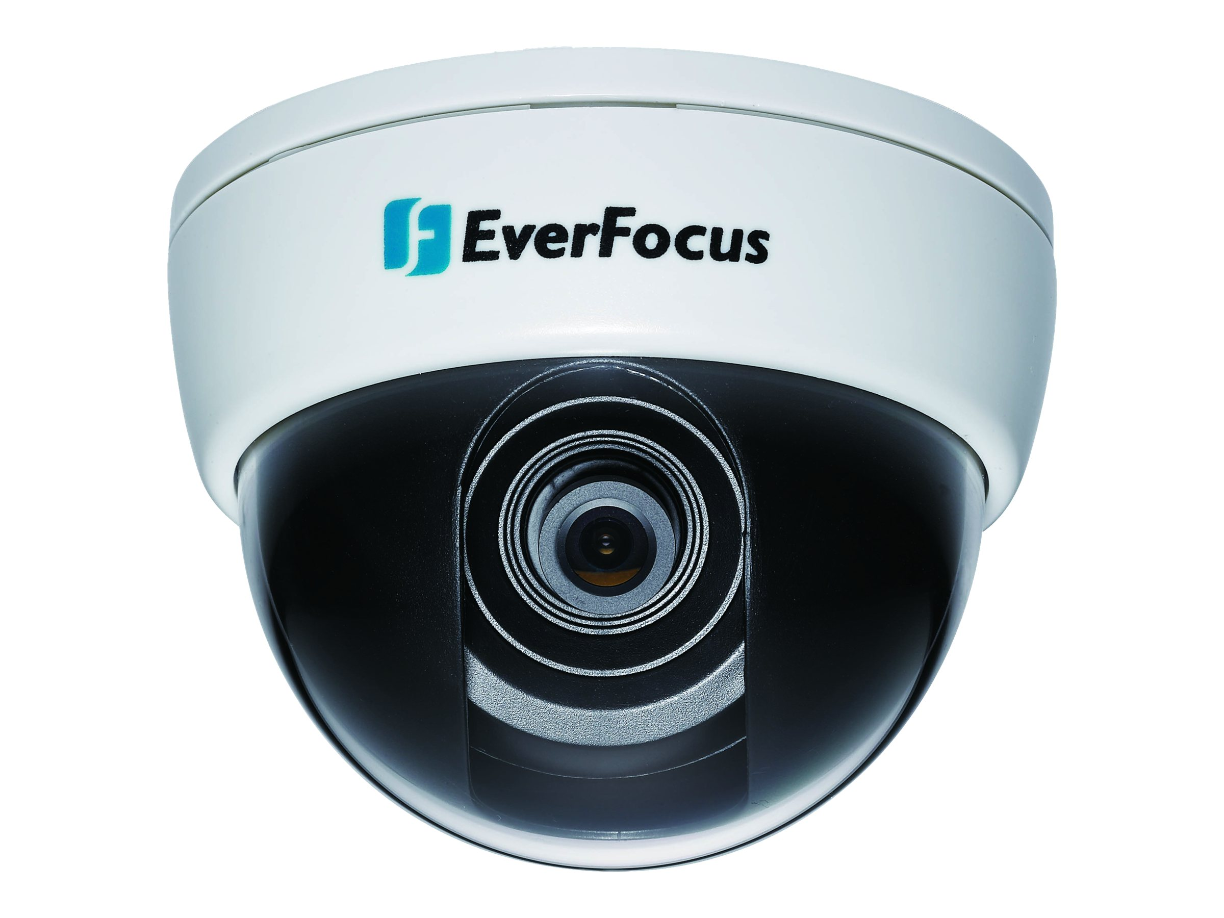 Everfocus 1080P HD CCTV Mini Dome Camera, EDH5102, 15021955, Cameras - Security
