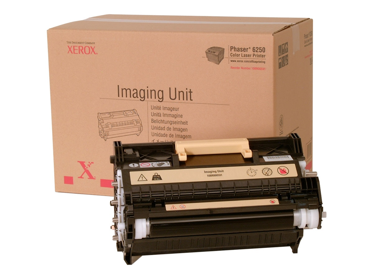 Xerox Black Imaging Unit for the Phaser 6250, 108R00591