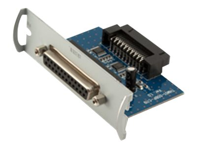 Pos-X Serial Interface Card for EVO Thermal Receipt Printers, EVO-PT3-1CARDS