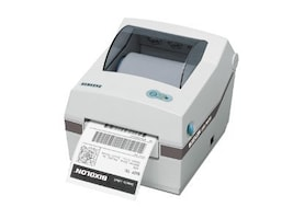 Bixolon SRP-770II 4 Direct Thermal Version II Printer - White, SRP-770II, 11202169, Printers - Label