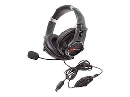 Califone GH507 XBox 1, PS4 & PC Gaming Headset via ErgoGuys, GH507, 30557011, Headsets (w/ microphone)