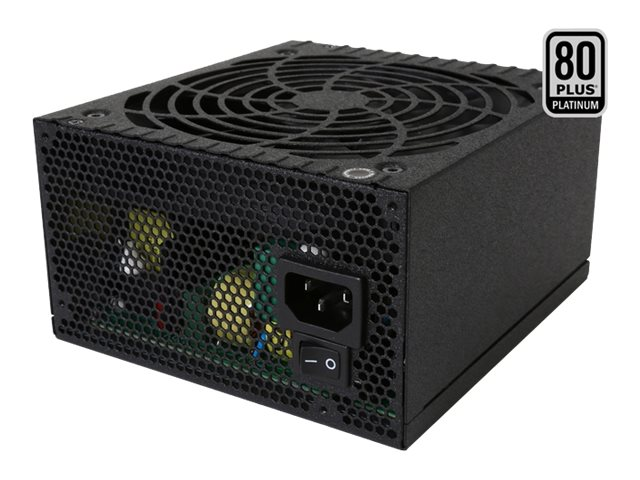 Rosewill Quark 750 750W Power Supply 80 Plus Platinum Certified, QUARK 750
