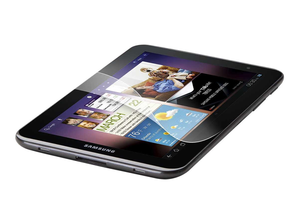 Targus Screen Protector for Samsung Galaxy Tab 3 7, AWV1256US