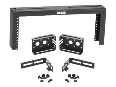Panduit 4U Ladder Rack Bracket, for Wyr-Grid Overhead Cable Tray 12.25h x 20.26w x 3.26d