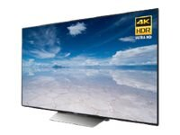 Sony 65 FWD65X850D 4K Ultra HD LED-LCD Display, Black, FWD65X850D