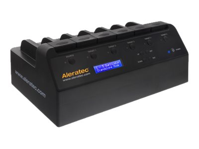 Aleratec 1:5 HDD Copy Dock, 350129