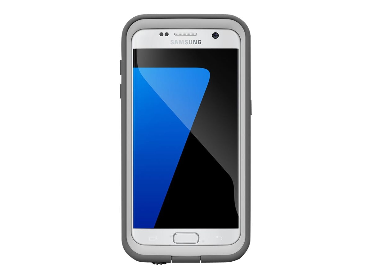 Lifeproof fre for Samsung Galaxy S7, Avalanche White