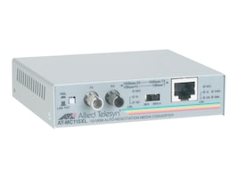 Allied Telesis 10 100TX TO10FL 100SX ST Media Power Converter, AT-MC115XL-60, 11904507, Network Transceivers