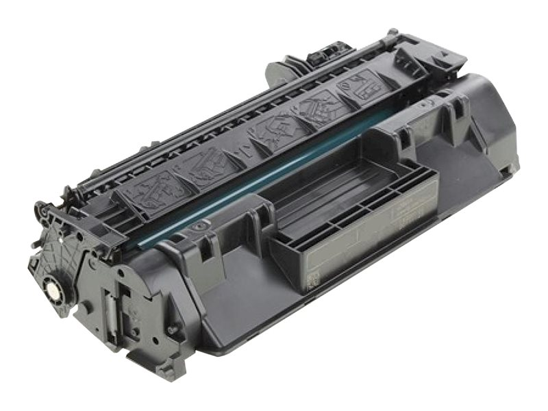 Ereplacements CF280X Black High Yield Toner Cartridge for HP LaserJet Pro 400 M401 Series