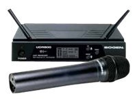 UDR800 UHF Wireless Microphone Receiver, UDR800, 15237431, Music Hardware