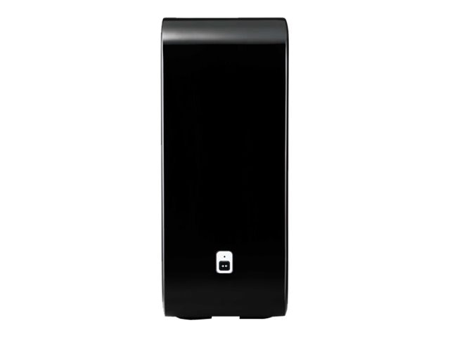 Sonos High Gloss Black Wireless Subwoofer, SUBGBUS1
