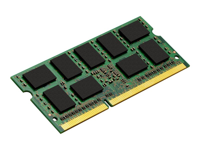Kingston 4GB PC3-12800 204-pin DDR3 SDRAM SODIMM for Select Models