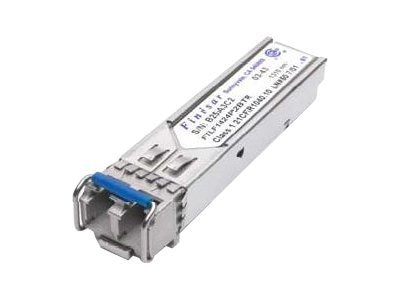 Finisar 1310NM DFB 1X 2X 4X FC 4.25Gbps Transceiver, FTLF1424P2BTR, 13789223, Network Transceivers