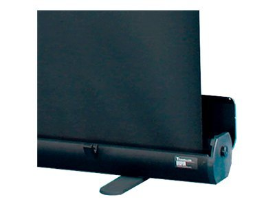 Draper Traveller Portable Projection Screen, Matte White, 16:10, 76, 230138
