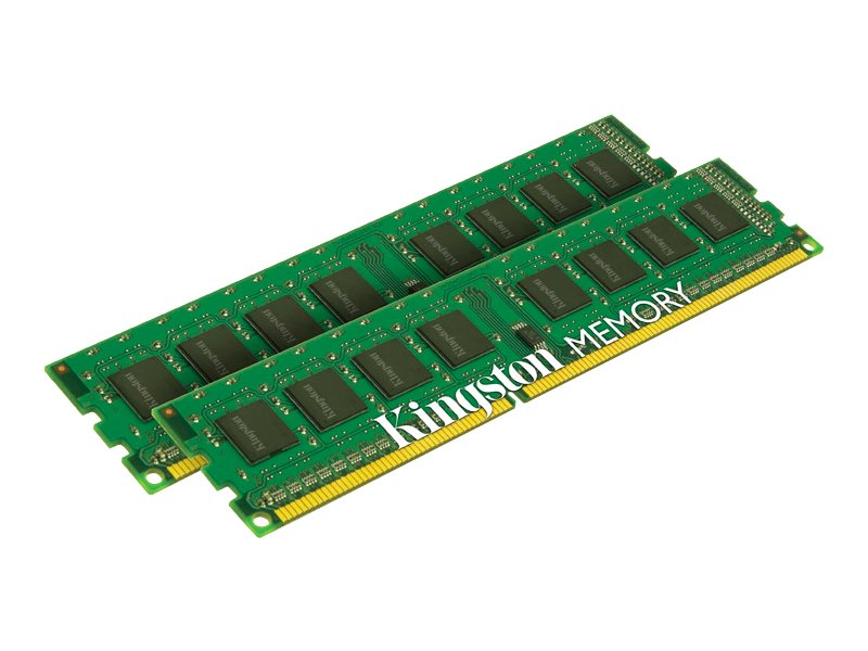 Kingston 8GB PC3-12800 DDR3 SDRAM DIMM Kit for Select Models